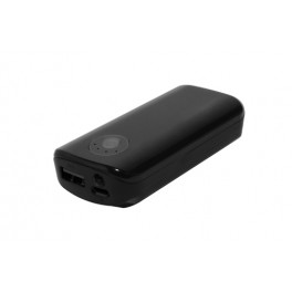 POWER BANK 4400 WT Noir
